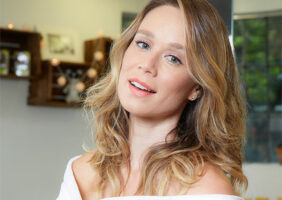 Mariana Ximenes Pelada