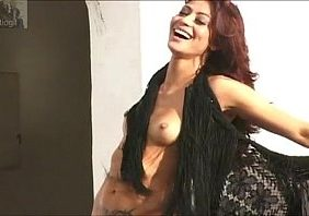 Famosas gostosas nuas Carol Castro pelada