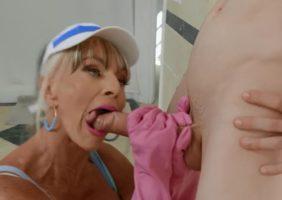 Porno empregada