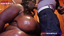 Bundas gordas e obesas no porno vídeos