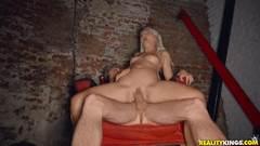 Cabine erotica