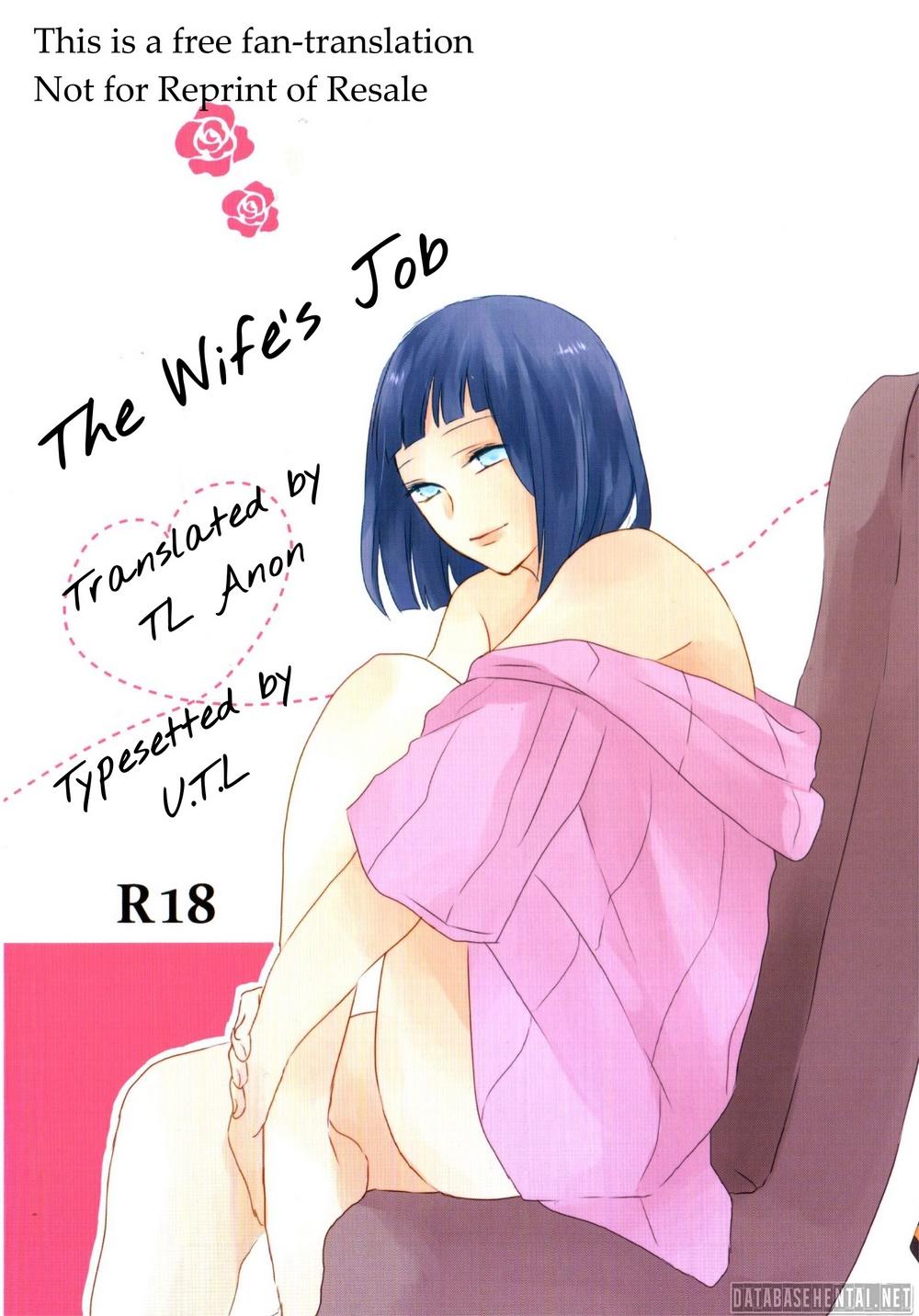 Hinata à boa esposa de Konoha - Naruto Pornô