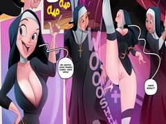 Quadrinhos Porno